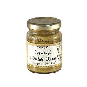 Crema di Asparagi e Tartufo Bianco 80g