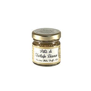 Precious White Truffle patè